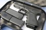 Só oito das 57 Glock extraviadas da PSP foram recuperadas até agora