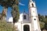 Igreja de Santiago de Cassurrães, em Mangualde, encontra-se fechada