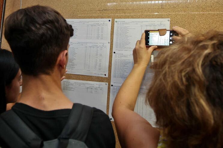 Total de 107807 provas na 2.ª fase dos exames nacionais