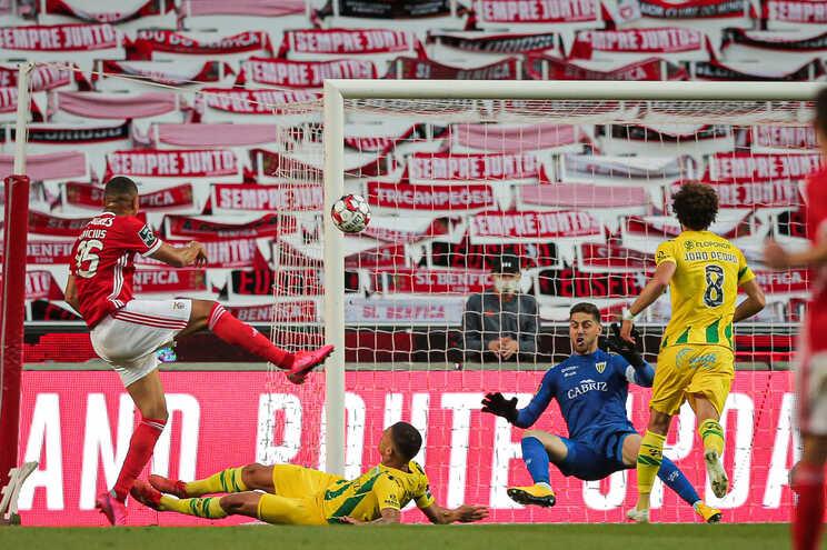 Benfica viu Estádio da Luz interditado por dois jogos