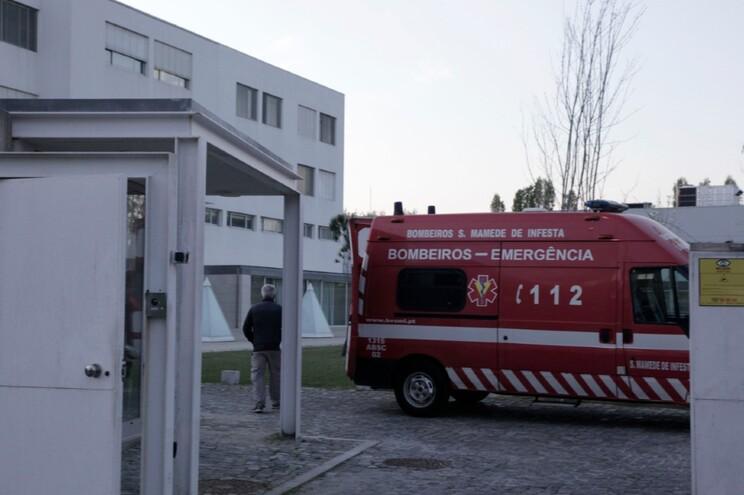 Casos de infeção por Covid-19 têm aumentado nos lares de idosos
