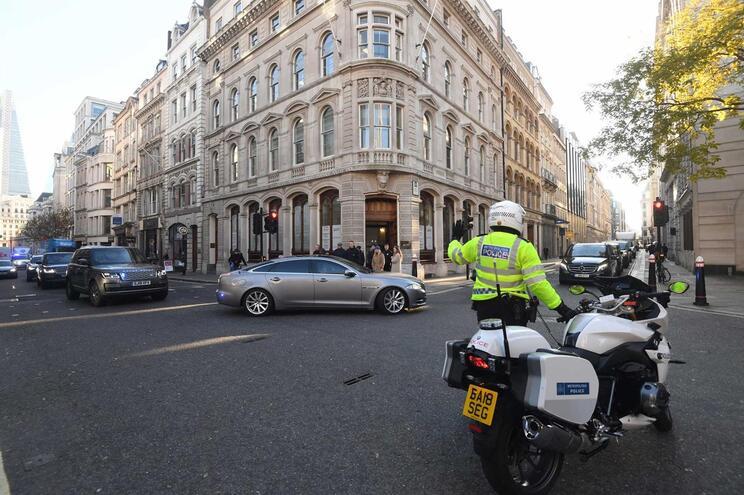 Homem tenta raptar criança de Matosinhos em Londres