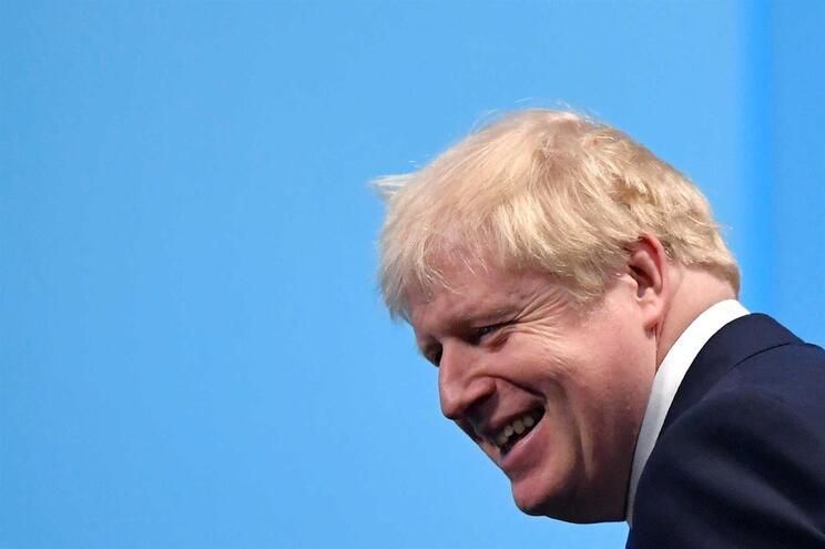 Boris Johnson vai ser o novo primeiro-ministro britânico