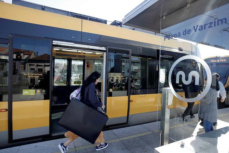 Novo passe único da Área Metropolitana do Porto chega a 150 mil pessoas