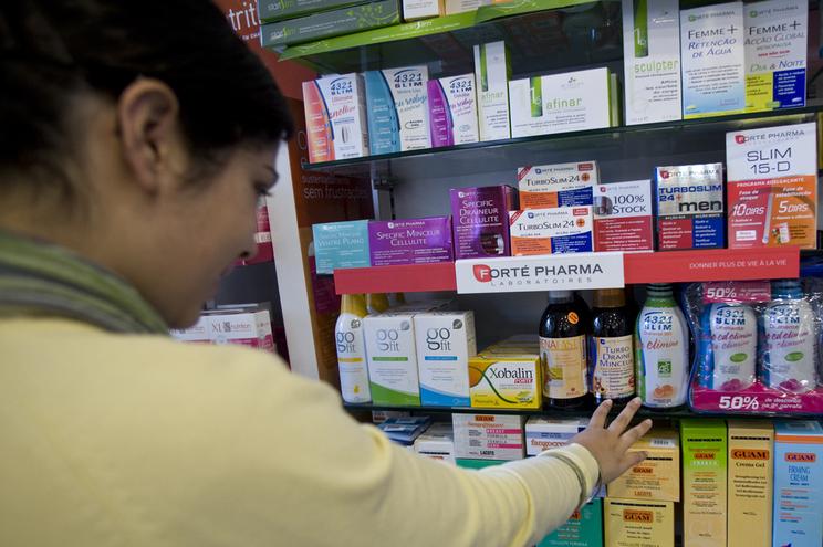 Venda de fármacos para emagrecer cresceu 30%