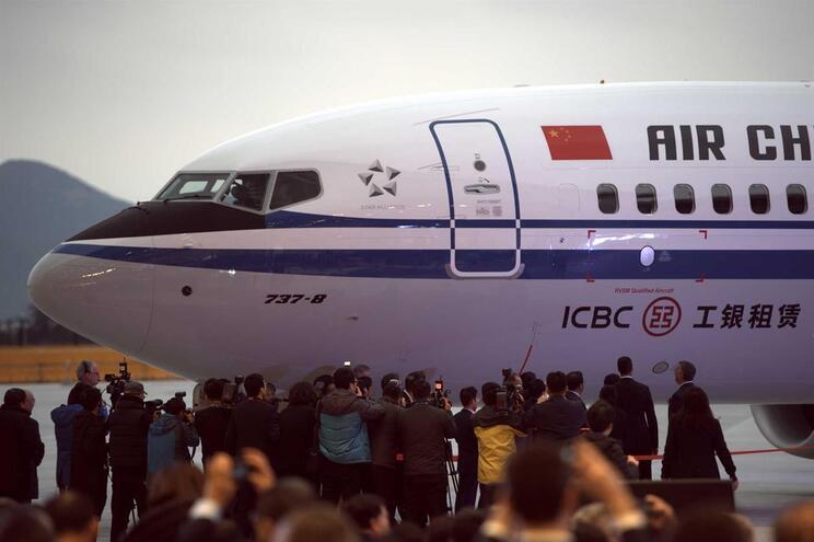 EUA obrigam Boeing a modificar modelo de avião que caiu na Etiópia