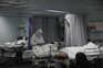 Pandemia de covid-19 em Portugal registou pico a 26 de março
