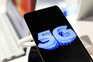 Telemóveis Huawei 5G banidos do Reino Unido