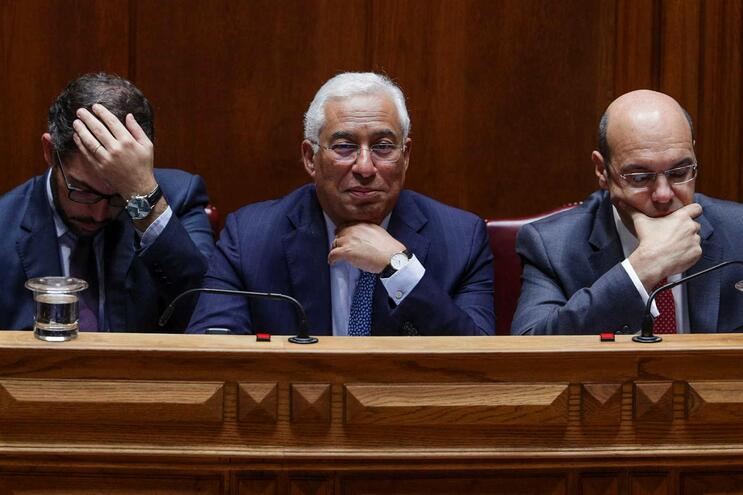 Governo recebe partidos à esquerda e PAN entre terça e quinta-feira