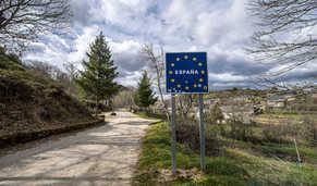A data da reabertura das fronteiras entre Portugal e Espanha em 60 segundos