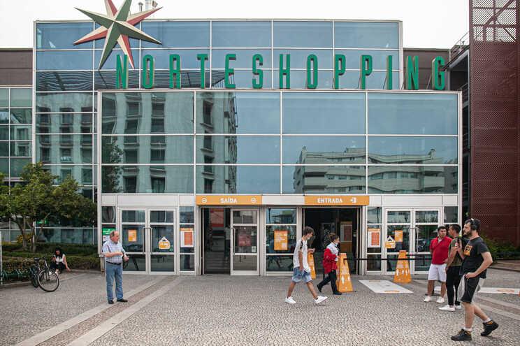 NorteShopping e MarShopping ficam em Matosinhos