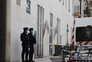 Suspeito justifica ataque em Paris com republicação do Charlie Hebdo