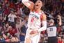 Russell Westbrook contrai covid-19 perto da retoma da NBA