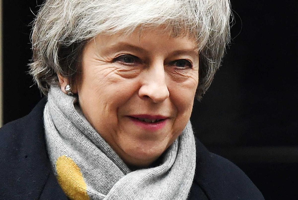 Parlamento britânico chumba acordo do Brexit. E agora?