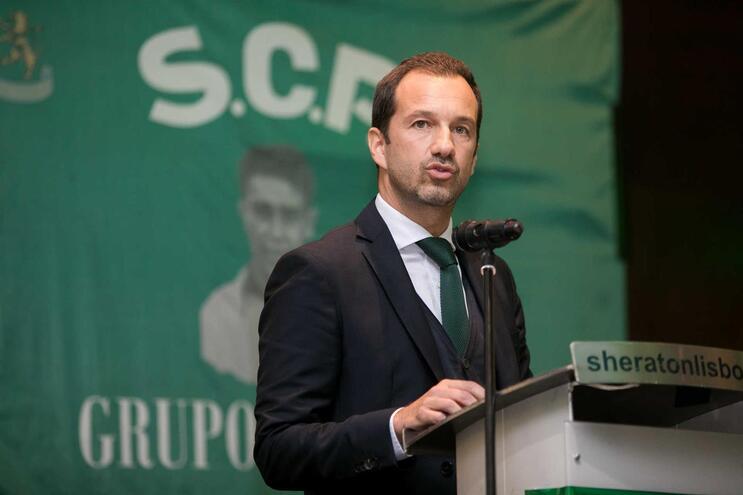 Frederico Varandas garante que não se demite