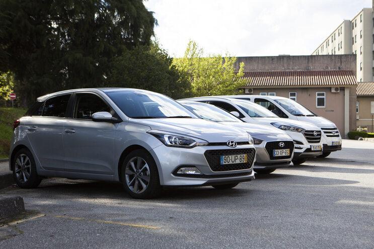Hyundai apoia 13 instituições de saúde no combate ao Covid-19