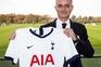 Mourinho garante três portugueses para a equipa técnica dos spurs