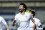 Trio falha jogo do Braga em Atenas para a Liga Europa