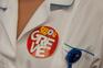 Sindicato convocou cinco dias de greve dos enfermeiros