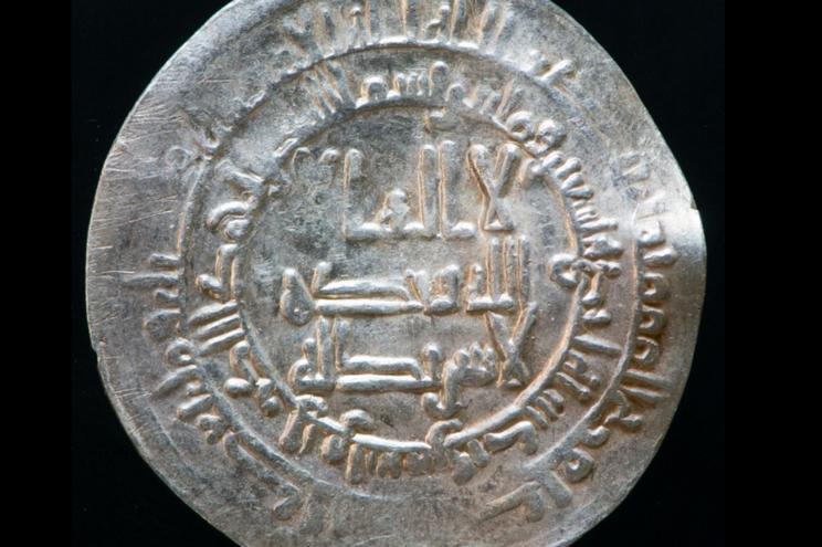 Rapaz descobre na Alemanha tesouro de um rei da Dinamarca