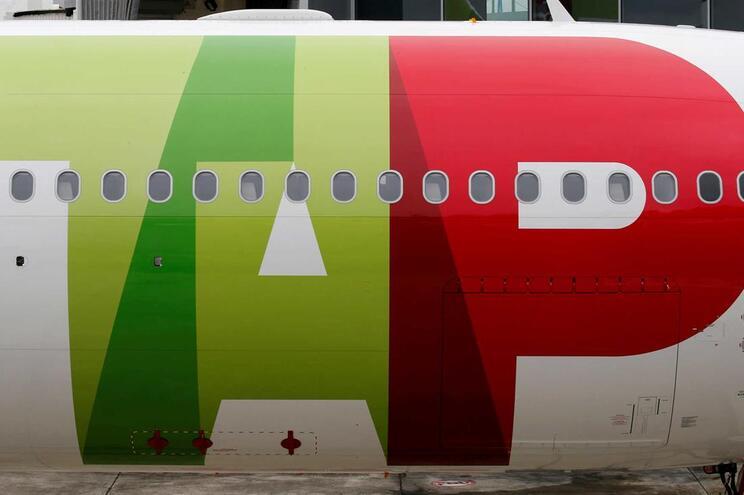 A TAP foi a primeira companhia aérea do mundo a usar o novo Airbus A330neo
