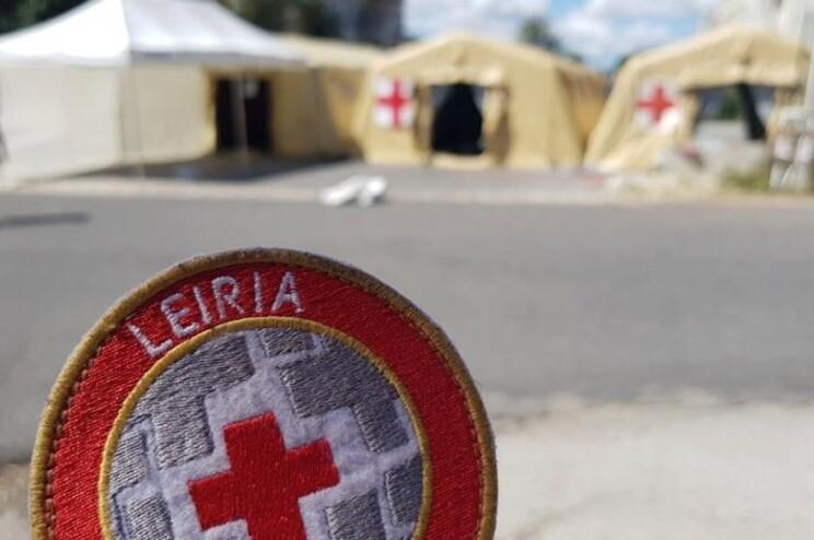 Delegação de Leiria mobilizou mais de 30 voluntários para vários projetos