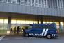 Agente da Polícia Municipal agredida à porta do Hospital de Braga