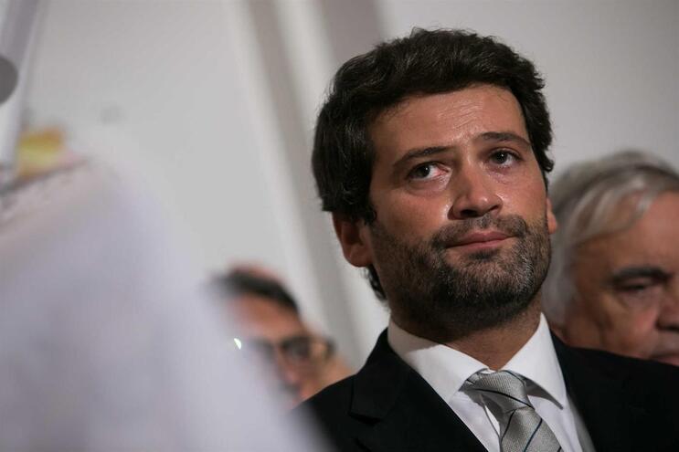 André Ventura foi eleito pelo Chega