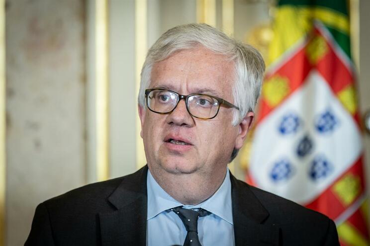 Ministro da Administração Interna, Eduardo Cabrita, ordenou inquérito urgente