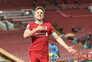 Adeptos elegem Diogo Jota como o melhor do Liverpool