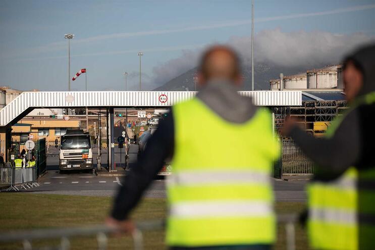 Sindicato independente desconvocou greve
