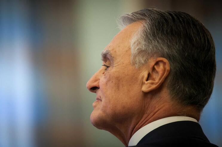 """Cavaco apoia referendo: """"Eutanásia é a decisão mais grave"""" que o Parlamento pode tomar"""