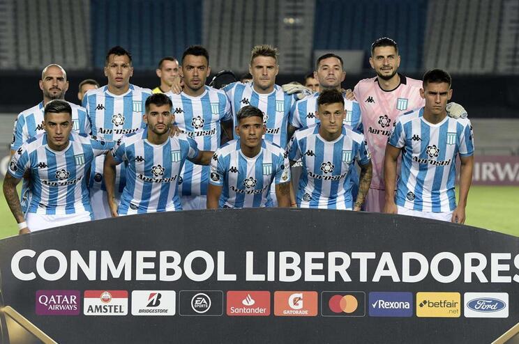 Taça Libertadores foi adiada