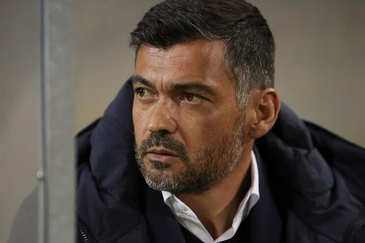 """""""Aqui não há Militões, nem há Conceições: há o F.C. Porto"""""""