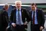 Boris Johnson e Douglas Ross