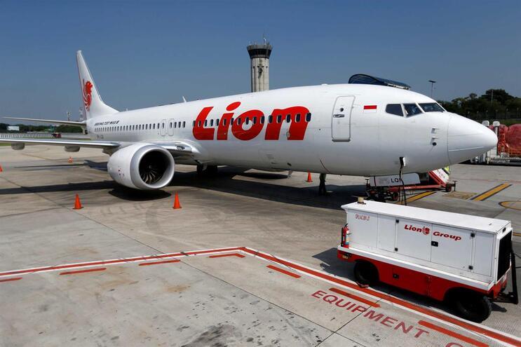 Boeing da Lion Air caiu por falhas no aparelho, manutenção e formação de pilotos