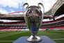 Estádio da Luz recebeu a final da Champions de 2014