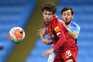 Bernardo Silva deixou uma mensagem aos adeptos do Liverpool