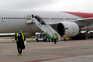 Passageiros aéreos não podem ser considerados como de alto risco de propagação da covid