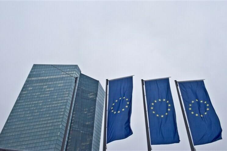 Banco Central Europeu conclui que grandes bancos da zona euro têm liquidez