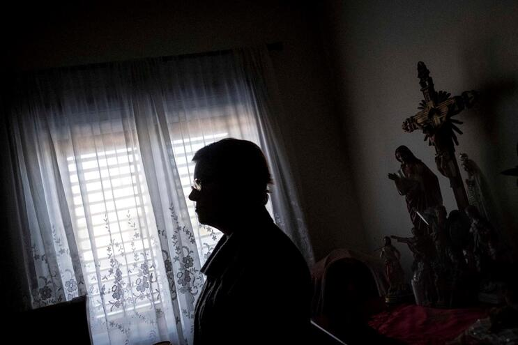 Vila Real é o distrito com mais idosos sozinhos