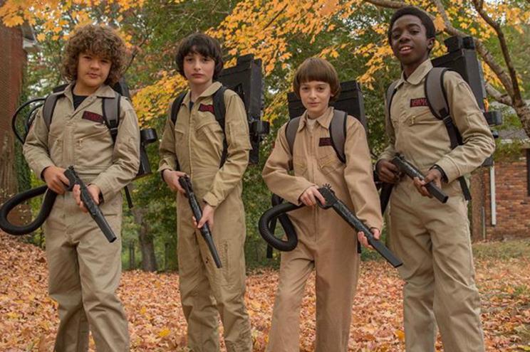 O produção da quarta temporada foi suspensa