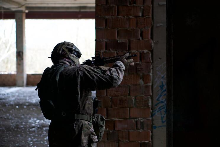 """Portugal é """"um país de recuo"""" de redes terroristas"""