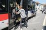 Operadores de transportes têm alertado para dificuldades financeiras