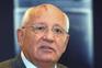 Ex-líder soviético Mikhail Gorbachev