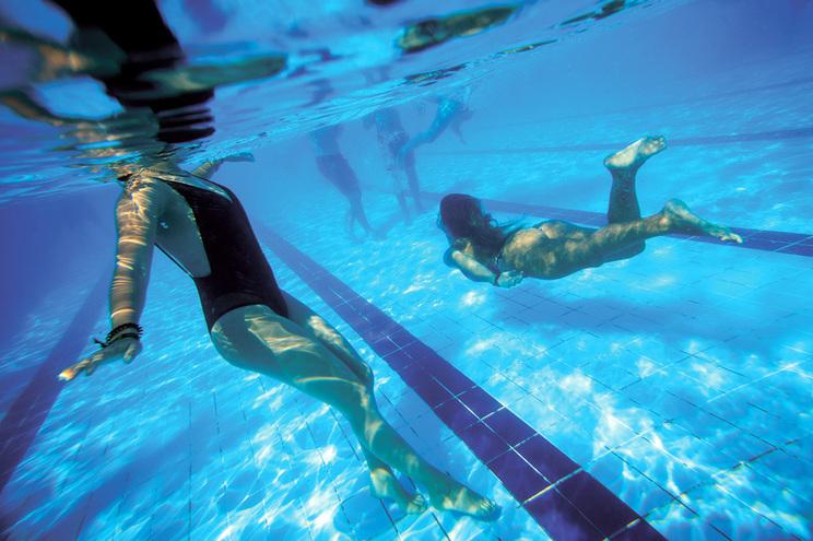 Milhares de piscinas de hotéis e alojamento local sem fiscalização