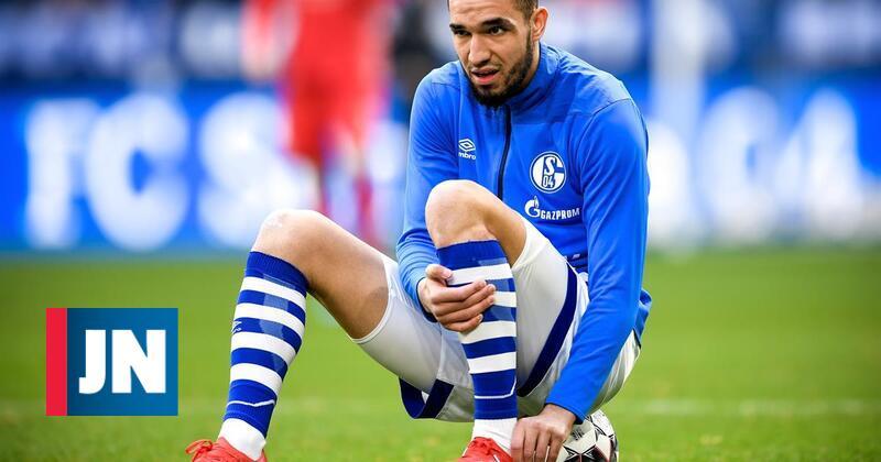Bentaleb afastado do plantel do Schalke 04
