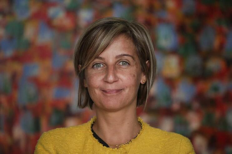 Marta Temido vai continuar na tutela da Saúde