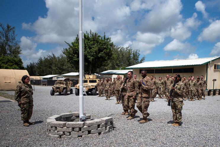 Grupo ligado ao Al-Qaeda atacou base militar dos EUA no Quénia