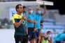 Emanuel Ferro, treinador adjunto do Sporting